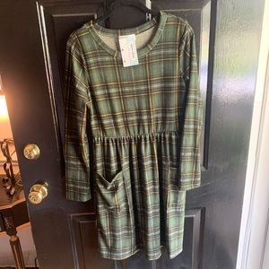 Boutique Dress with Tags